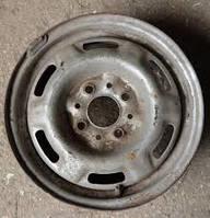 Диск колесный стальной ВАЗ 4 х 98  R13 б/у