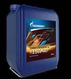 Масло моторн. Gazpromneft Diesel Extra 15W40 API СF-4/CF/SG (Канистра 20л)