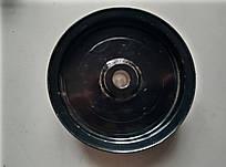 Шкив насоса ГУР BSG BSG 30-371-001 FORD TRANSIT 01-> 2.4TD