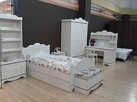"""Детская и подростковая  мебель """"Miss Flower"""" Аквародос"""