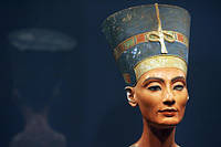 Египетские хитрости макияжа