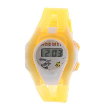 Детские электронные наручные часы Baby Joy Arancione, фото 2