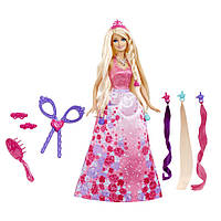 Оригинал. Кукла Barbie Mattel P41