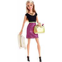 Оригинал. Кукла Barbie Модница Гламурная ночь Mattel L34