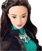 Оригинал. Кукла Barbie Модница Светящаяся блуза Mattel L36