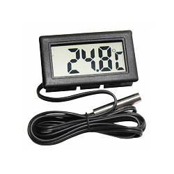Цифровий термометр Digital з виносним датчиком температури