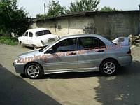 Пороги универсальные №3 Mazda 6 Sedan 2002-2007