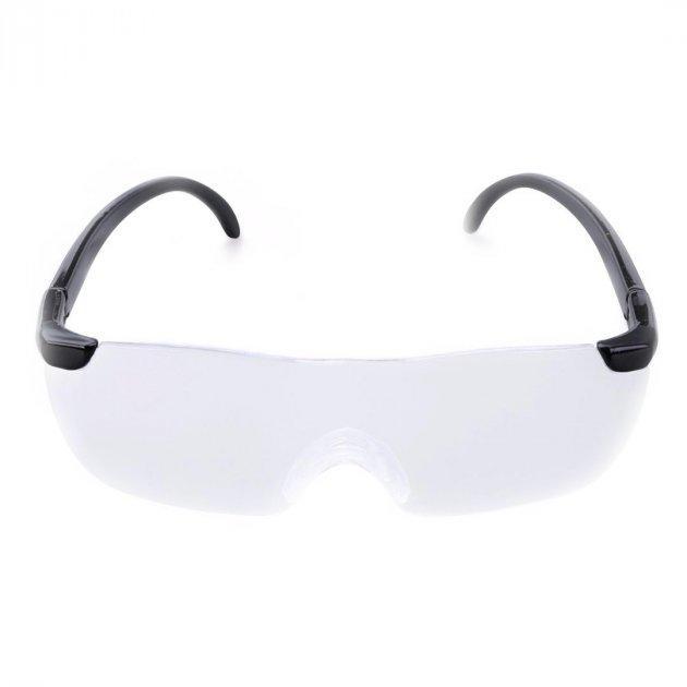 Увеличительные очки-лупа BIG VISION 160% для рукоделия и мелких работ + мягкий чехол
