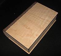 Шкатулка книжка, фото 1