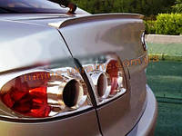 Спойлер-сабля на Mazda 6 2002-06-
