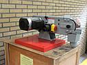 Ленточная шлифовальная машина по металлу MSM 100L Holzmann Австрия, фото 4