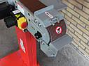Ленточная шлифовальная машина по металлу MSM 100L Holzmann Австрия, фото 6