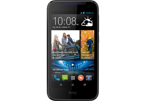 HTC UA