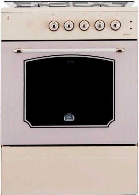 Комбінована плита ARTEL MILAGRO-10E Beige