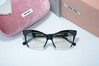 Оправа , очки  Miu Miu Rasoir 8538