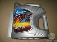 Масло моторн. Gazpromneft М10-Г2К в/с (Канистра 4л) (3,561 кг)