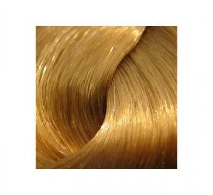 9.0 Светлый блондин Concept Profy Touch Стойкая крем-краска для волос 60 мл.