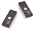 M27C512-10F1, Інтегральна мікросхема пам'яті (EPROM 64kx8) CDIP-28, фото 2