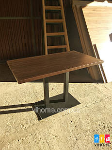 Стол Econom Double для кафе и ресторанов