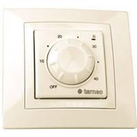 Терморегулятор Terneo rtp (бежевый)