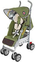 Коляска-трость Maclaren Techno XT Spitfire зеленый