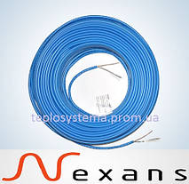 Одножильный нагревательный кабель NEXANS TXLP/1 500/17 – 500 Вт, Норвегия , фото 2