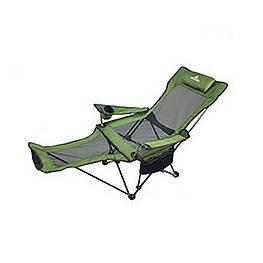 Туристичне крісло розкладне ліжко шезлонг