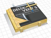 Гидроизоляционная диффузионная мембрана DELTA-VENT S PLUS, фото 1