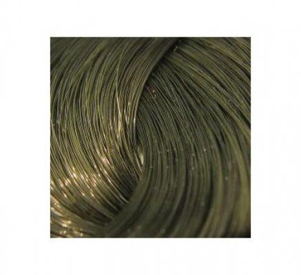 Зеленый - Микстон Concept Profy Touch Стойкая крем-краска для волос 60 мл.