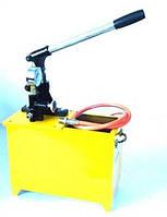 Насос опрессовочный ручной  НОР-630