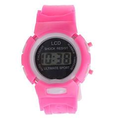 Детские электронные наручные часы Kinder Freud Rozkolor