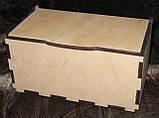 Скринька 200*100*100мм, фото 2