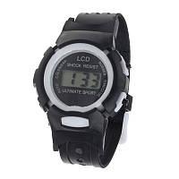 Детские электронные наручные часы Kinder Freud Zwart