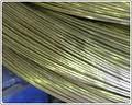 Дріт латунний ЛС-59 ф0,05 - 15 мм