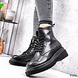 Ботинки женские Norica черный 3102, фото 2