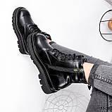 Ботинки женские Norica черный 3102, фото 4