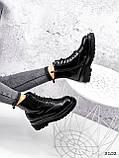 Ботинки женские Norica черный 3102, фото 8