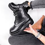 Ботинки женские Norica черный 3102, фото 9