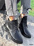 Черевики жіночі Lana чорні 4323, фото 5