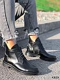 Черевики жіночі Lana чорні 4323, фото 6