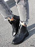 Черевики жіночі Lana чорні 4323, фото 10