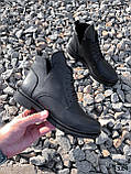 Ботинки женские Valerie черный 4324 ДЕМИ, фото 8