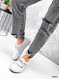 Кросівки жіночі Diva білі 4231, фото 6