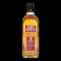 Виски Ханки Банистер Hankey Bannister