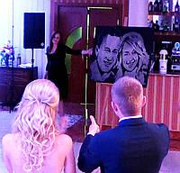 Звездное шоу на свадьбу, фото 1