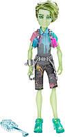 Кукла Monster High Портер Гейсс Призрачные ученики, Haunted Student Spirits Porter Geiss, фото 1