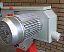 Ленточная шлифовальная машина по металлу MSM 75 Holzmann Австрия, фото 5