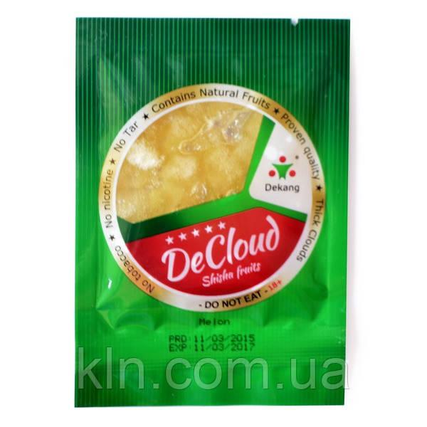 Фрукты для кальяна DeCloud персик 15 грамм без никотина