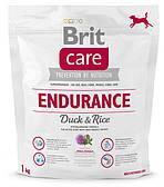 Brit Care Endurance 1 кг, брит для активных собак всех пород