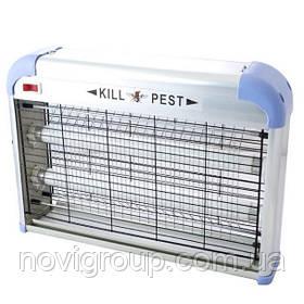 Вбивця комарів Kill Pest 16W